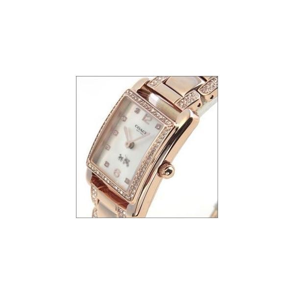COACH コーチ レディース腕時計 Page Bracelet (ペイジ ブレスレット) 14502017|39surprise|02