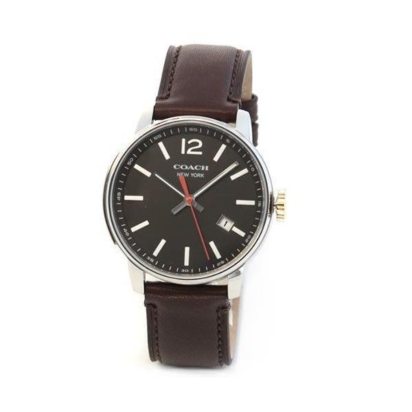 COACH コーチ メンズ腕時計 Breecer (ブリーカー) 14601519|39surprise
