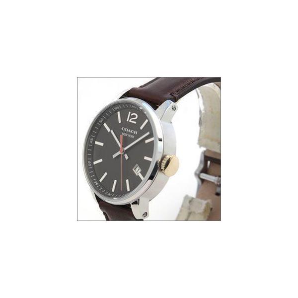 COACH コーチ メンズ腕時計 Breecer (ブリーカー) 14601519|39surprise|02