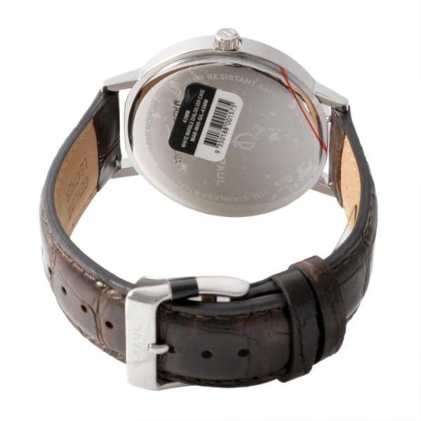 クリスチャンポール 腕時計 メンズ レディース CHRISTIAN PAUL MAR01 Marble Collection (マーブルコレクション) 43mm ユニセックス