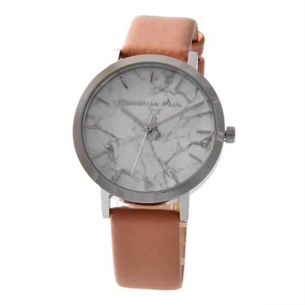 クリスチャンポール メンズ腕時計 レディース CHRISTIAN PAUL MAR13 Marble Collection (マーブルコレクション) 35mm ユニセックス