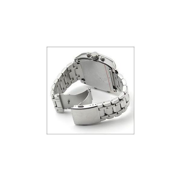 DIESEL ディーゼル メンズ腕時計 メンズ 腕時計 クロノグラフ 3Time表示 DZ7324|39surprise|03