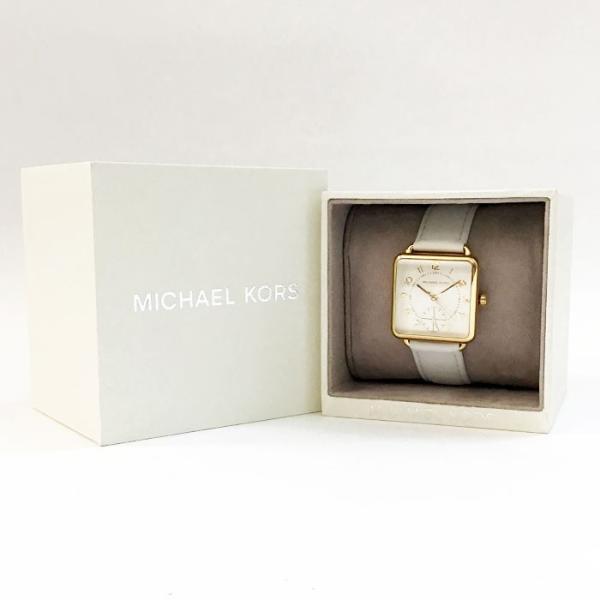 MICHAEL KORS マイケルコース レディース腕時計 腕時計 レディース MICHAEL KORS MK2677