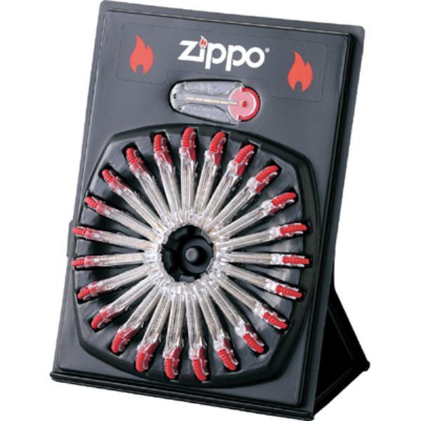 ZIPPO ジッポー 2406C フリントサークル L24