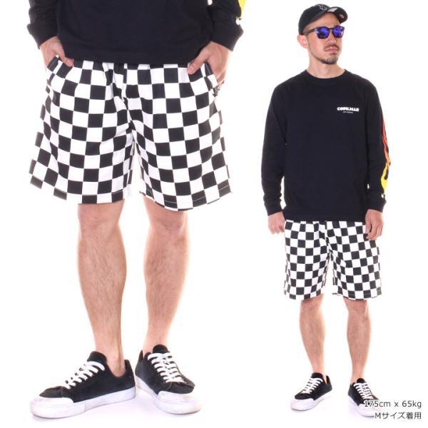 COOKMAN クックマン ユニセックスハーフパンツ CHEF SHORT PANTS 231-83996 2019春夏|3direct|08