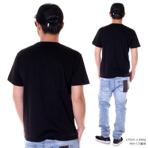 DEUS EX MACHINA デウスエクスマキナ Tシャツ メンズ CHULO SHIELD TEE JMP91738B 2019春夏|3direct|03