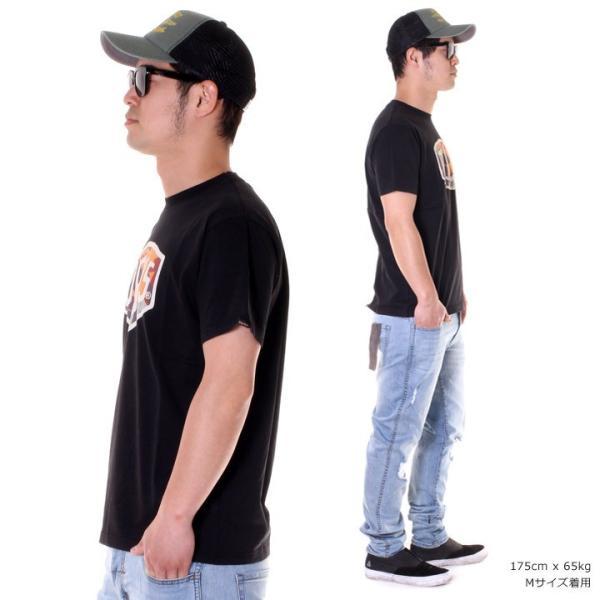 DEUS EX MACHINA デウスエクスマキナ Tシャツ メンズ CHULO SHIELD TEE JMP91738B 2019春夏|3direct|04