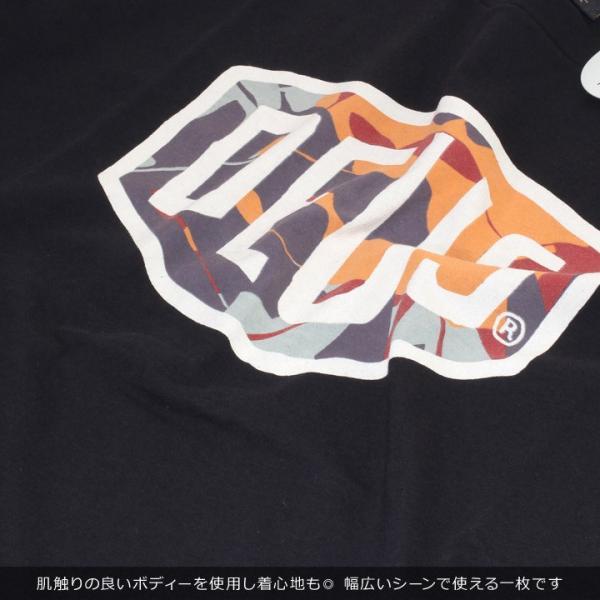 DEUS EX MACHINA デウスエクスマキナ Tシャツ メンズ CHULO SHIELD TEE JMP91738B 2019春夏|3direct|10