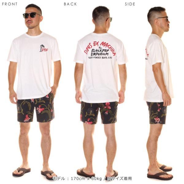 DEUS EX MACHINA デウスエクスマキナ Tシャツ メンズ PAUL MCNELL VENICE TEE 2019春夏 3direct 06