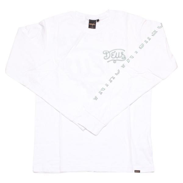 DEUS EX MACHINA デウスエクスマキナ Tシャツ ロンT メンズ ROPED IN LS TEE 2019春夏|3direct|02