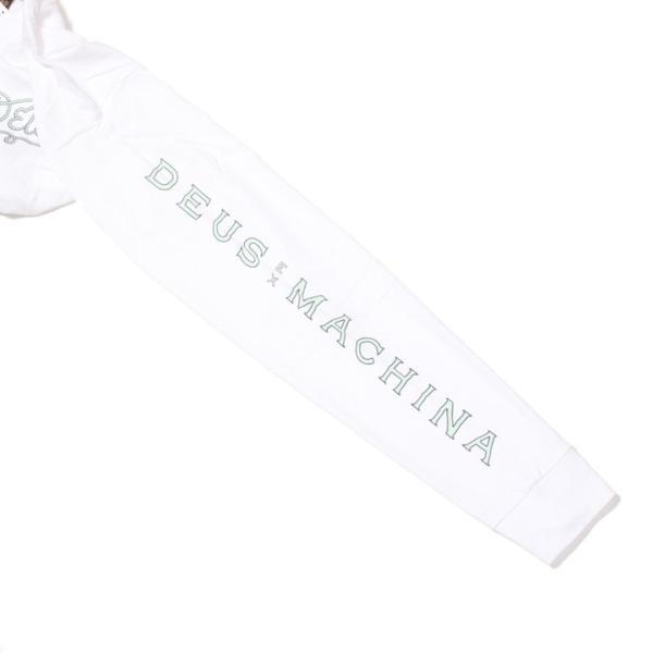 DEUS EX MACHINA デウスエクスマキナ Tシャツ ロンT メンズ ROPED IN LS TEE 2019春夏|3direct|06