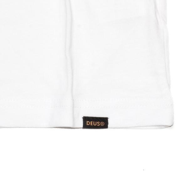 DEUS EX MACHINA デウスエクスマキナ Tシャツ ロンT メンズ ROPED IN LS TEE 2019春夏|3direct|07