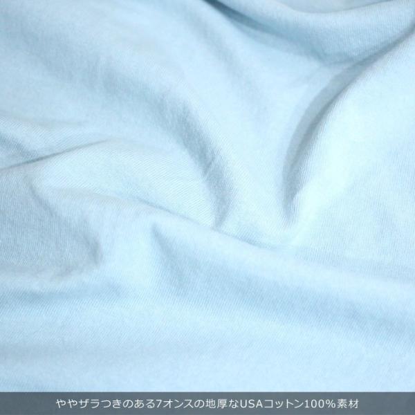 GOODWEAR Tシャツ メンズ USAコットン無地ポケットT 2W7-2500 2019春夏|3direct|15