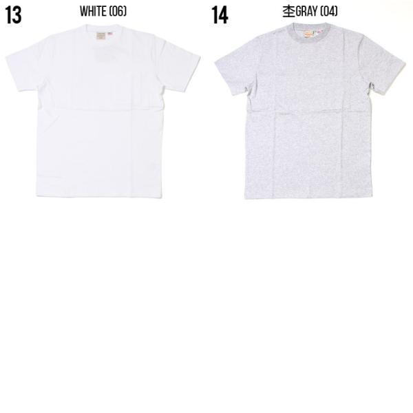 GOODWEAR Tシャツ メンズ USAコットン無地ポケットT 2W7-2500 2019春夏|3direct|07