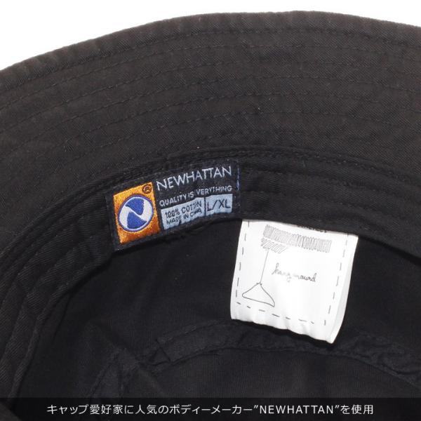 MARK GONZALES マークゴンザレス ハット メンズ BUCKET HAT 2G9-0211 2018秋冬|3direct|11