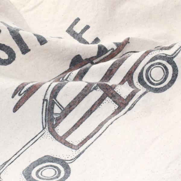 OFFSHORE トートバッグ TOTE BAG GO SURF OS18-2AC-S05 2018夏 ナチュラル ワンサイズ|3direct|09