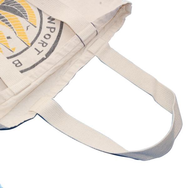 OFFSHORE トートバッグ TOTE BAG NEWPORT BEACH OS18-2AC-S06 2018夏 ナチュラル ワンサイズ|3direct|06