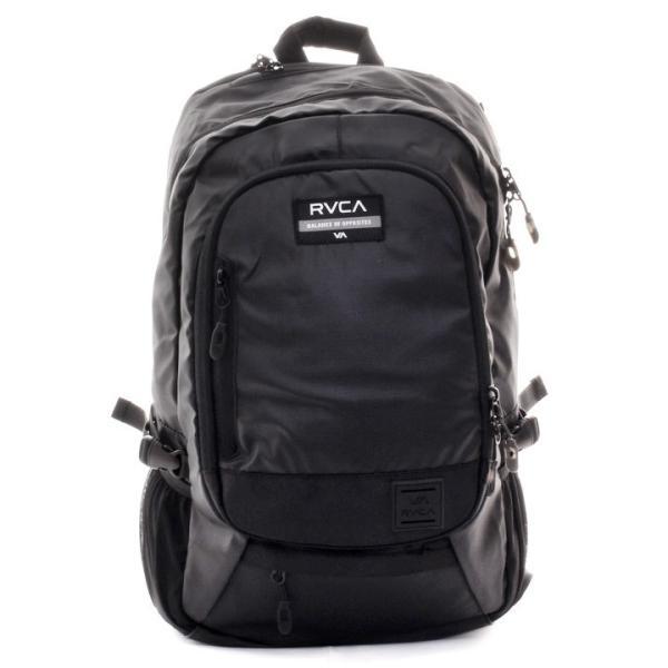 RVCA ルーカ リュック メンズ RADAR BACKPACK AI042-950 2018秋冬 ブラック 21L|3direct|02
