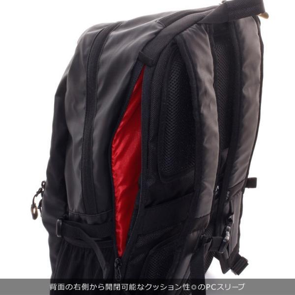RVCA ルーカ リュック メンズ RADAR BACKPACK AI042-950 2018秋冬 ブラック 21L|3direct|16
