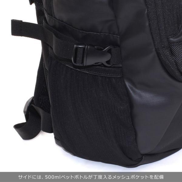 RVCA ルーカ リュック メンズ RADAR BACKPACK AI042-950 2018秋冬 ブラック 21L|3direct|10