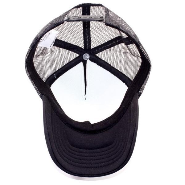RVCA ルーカ キャップ メンズ HOSOI CAP AJ041-902|3direct|07