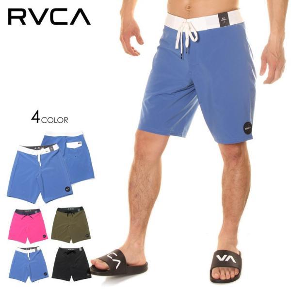 RVCA ルーカ ボードショーツ メンズ EASTERN 20