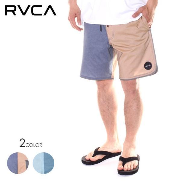 RVCA ルーカ ボードショーツ メンズ SOUTH EASTERN 2019春夏|3direct