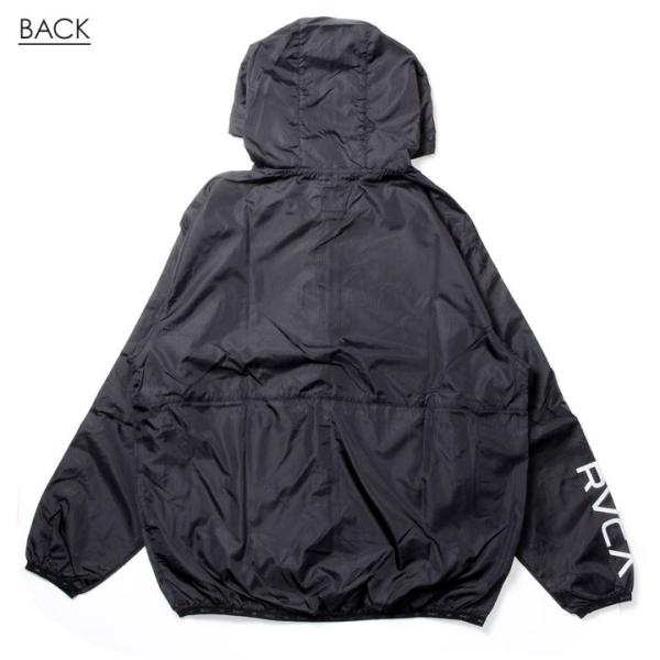 RVCA ルーカ ジャケット メンズ HEXSTOP IV AJ041-752 2019春夏|3direct|03
