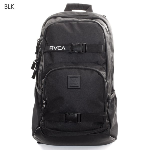 RVCA ルーカ リュック メンズ ESTATE DELUX BACKPACK AJ041-950 2019春夏