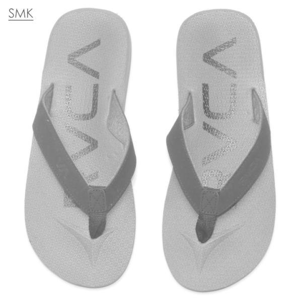 RVCA ルーカ ビーチサンダル メンズ SUBTROPIC SANDAL - AJ041-972 2019春夏|3direct|03