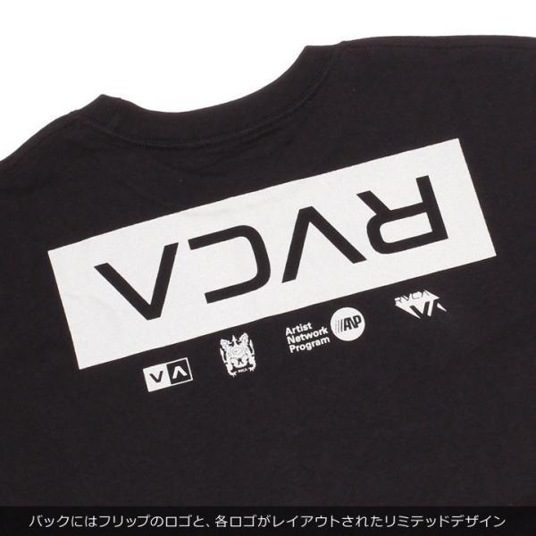 RVCA ルーカ Tシャツ メンズ RVCA TOKYO 2019春夏|3direct|07