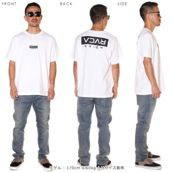 RVCA ルーカ Tシャツ メンズ RVCA TOKYO 2019春夏|3direct|08