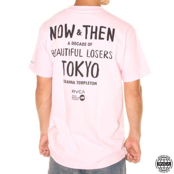 RVCA ルーカ Tシャツ メンズ DIENNA BL TOKYO 2019春夏|3direct|03