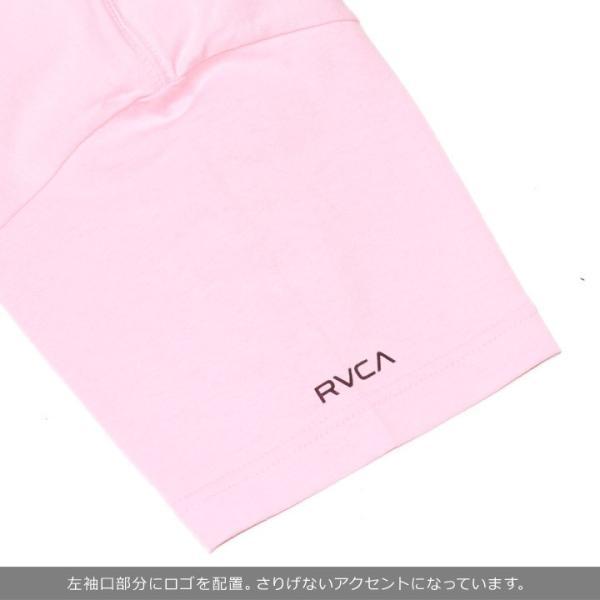 RVCA ルーカ Tシャツ メンズ DIENNA BL TOKYO 2019春夏|3direct|07