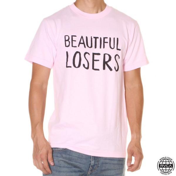 RVCA ルーカ Tシャツ メンズ BEAUTIFUL LOSERS SS 2019春夏|3direct|02