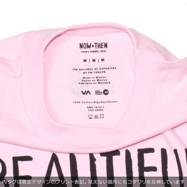 RVCA ルーカ Tシャツ メンズ BEAUTIFUL LOSERS SS 2019春夏|3direct|08