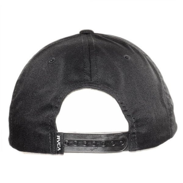 RVCA ルーカ キャップ ALLEGED LES HAT|3direct|04