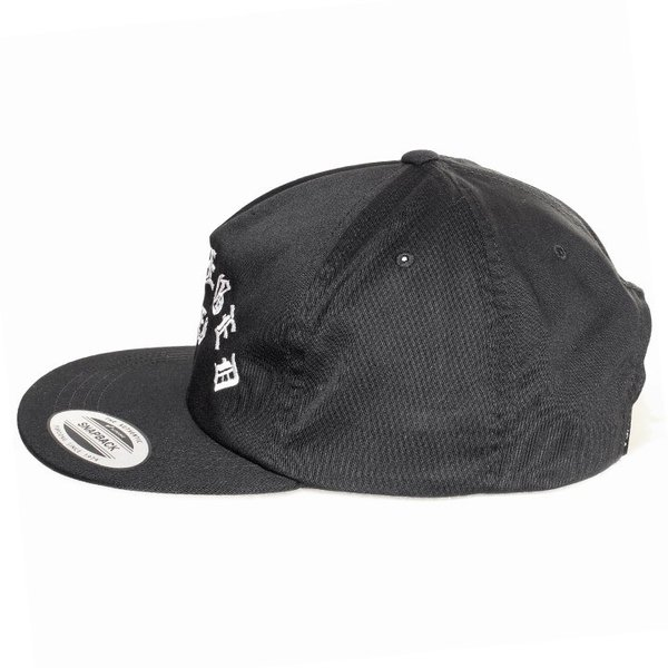 RVCA ルーカ キャップ ALLEGED LES HAT|3direct|05