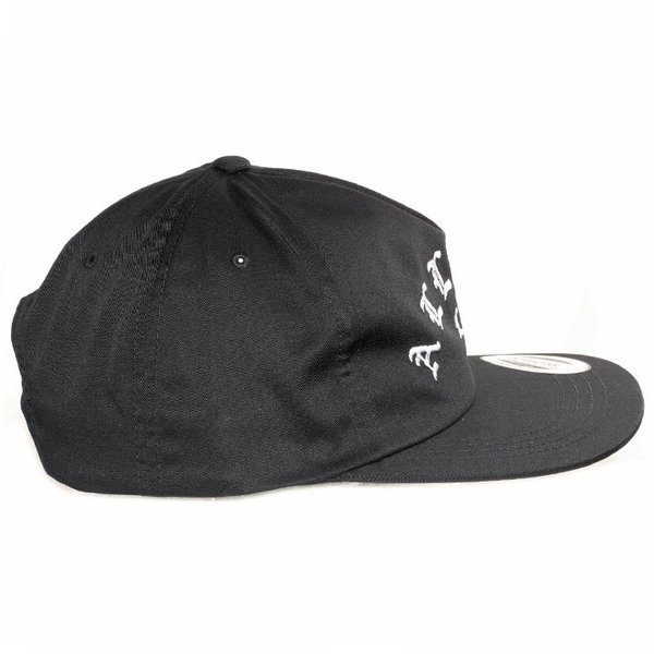 RVCA ルーカ キャップ ALLEGED LES HAT|3direct|06