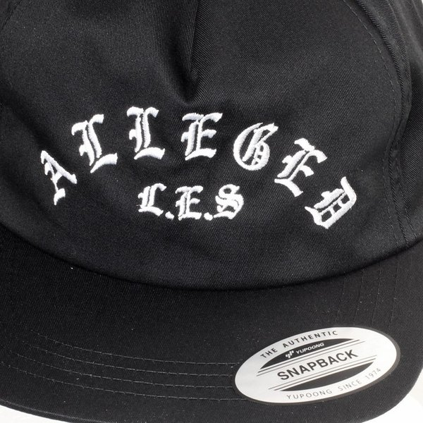 RVCA ルーカ キャップ ALLEGED LES HAT|3direct|08