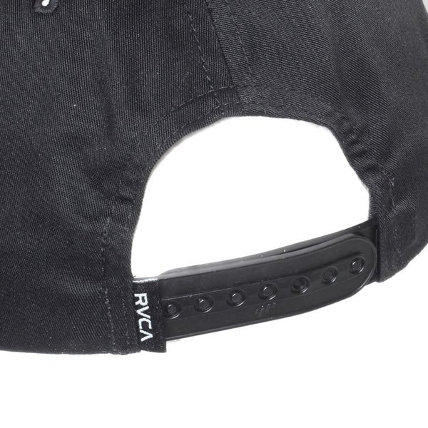 RVCA ルーカ キャップ ALLEGED LES HAT|3direct|09