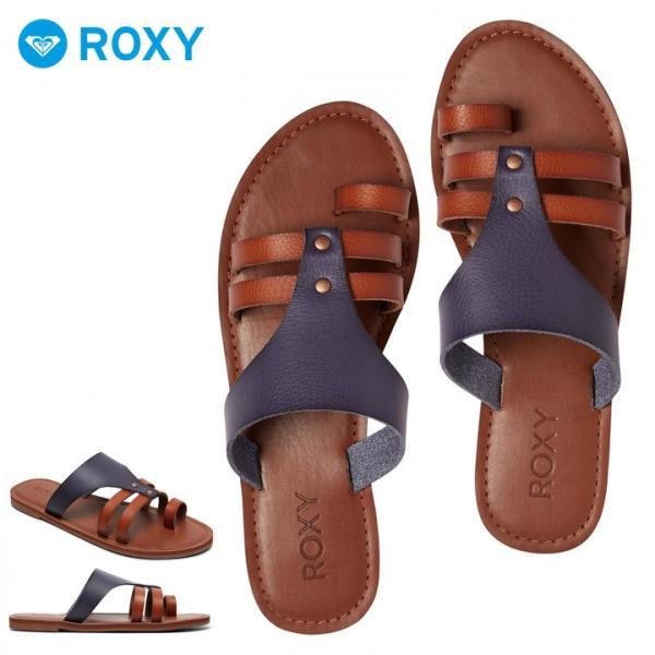 ROXY ロキシー サンダル レディース  PAULINE ARJL200685 2019春夏|3direct