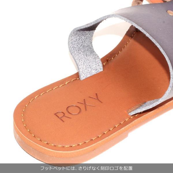 ROXY ロキシー サンダル レディース  PAULINE ARJL200685 2019春夏|3direct|06