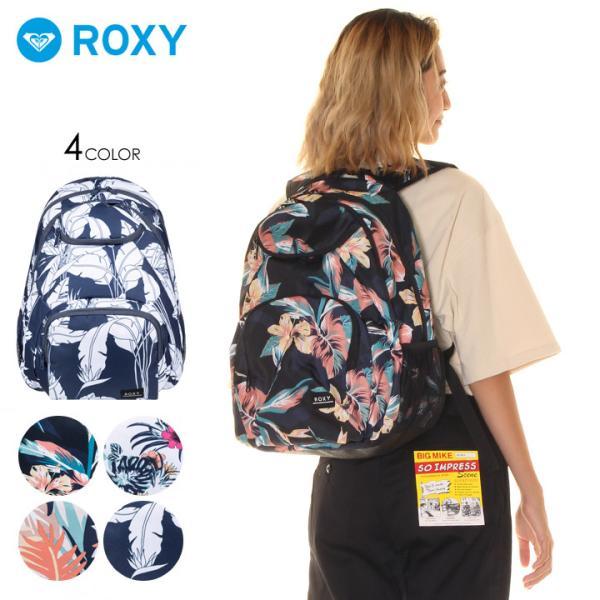 ROXY ロキシー リュック レディース SHADOW SWELL ERJBP03845 2019春夏 3direct