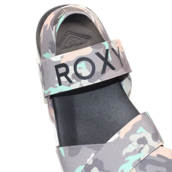 SALE セール ROXY ロキシー サンダル レディース FREELY RSD191310 2019春夏|3direct|05