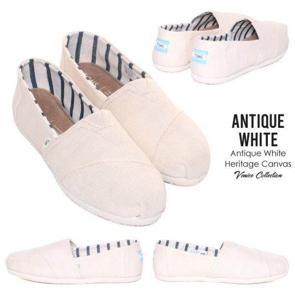 トムス TOMS スリッポン キャンバス クラシック 靴 レディース Canvas Women's Classics|3direct|05