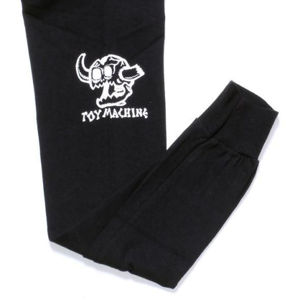 TOY MACHINE トイマシーン Tシャツ ロンT メンズ FIST LONG SLEEVE TEE|3direct|06