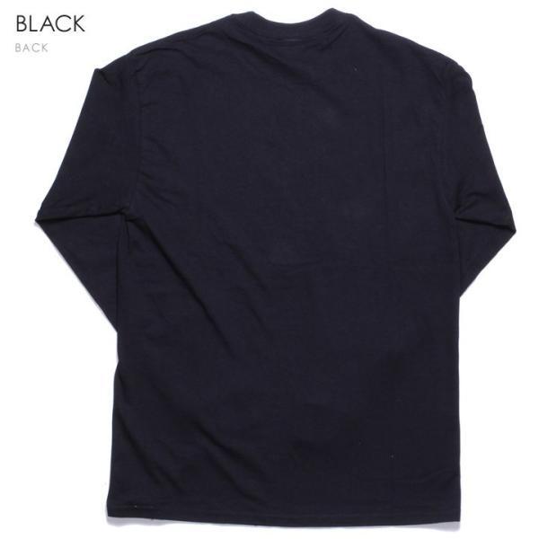 TOY MACHINE トイマシーン Tシャツ ロンT メンズ DAEMON CAT PRINT LONG TEE|3direct|03