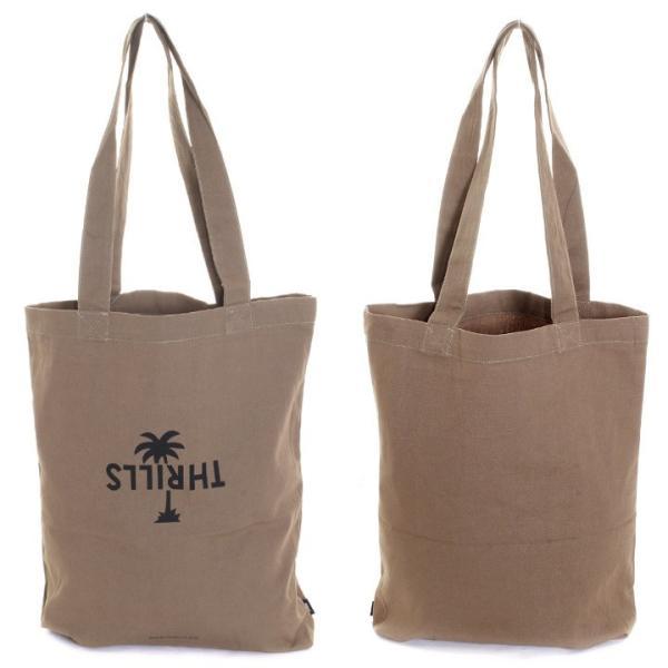 THRILLS スリルズ トートバッグ メンズ THRILLS PALM TOTE TW8-1004VB|3direct|03