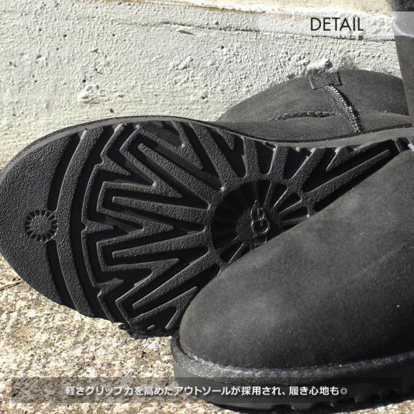 UGG ムートンブーツ ベイリーボタン ブーツ レディース MINI BAILEY BUTTON BLING 新品 1003889|3direct|10